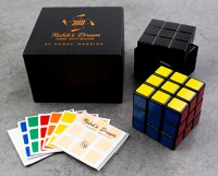 Rubik's Dream Three Sixty Edition by Henry Harrius (Online Instructions)