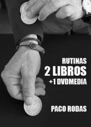 Rutines (2 books) por Paco Rodas