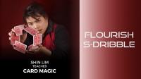 S-Dribble Flourish by Shin Lim (Single Trick)