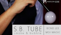 S.B. Tube by Bond Lee