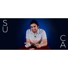 S.U.C.A by Robert Ramirez