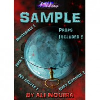 SAMPLE by Ali Nouira