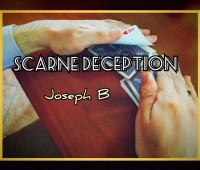 SCARNE DECEPTION ACES by Joseph B (Instant Download)