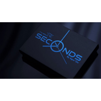 SECONDS by Agus Tjiu (instructions video)