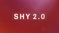 SHY 2.0 (Online Instructions) by Smagic Productions