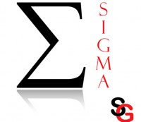 SIGMA by Sean Goodman
