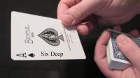 SIX DEEP MOVES by Steve Reynolds
