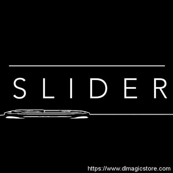SLIDER by Nicholas Lawrence