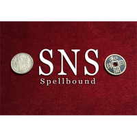 SNS Spellbound by Rian Lehman (Download)