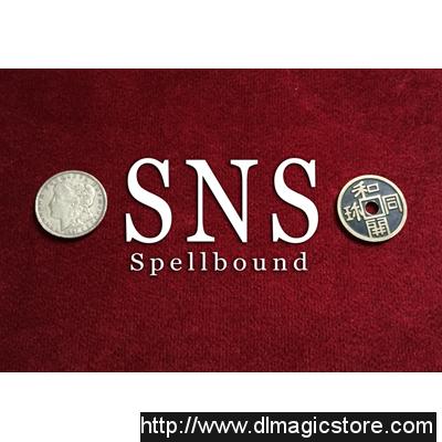 SNS Spellbound by Rian Lehman (Download)