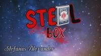 STEAL BOX By Stefanus Alexander (Instant Download)
