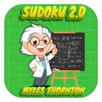 Sudoku 2.0 By Myles Thornton