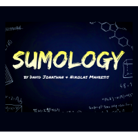 SUMOLOGY By David Jonathan & Nikolas Mavresis