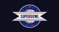 SUPERBOWL by Matt Pilcher