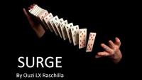 SURGE by Ouzi LX Raschilla
