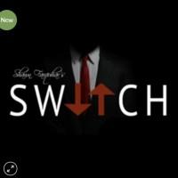 SWITCH By Shawn Farquhar