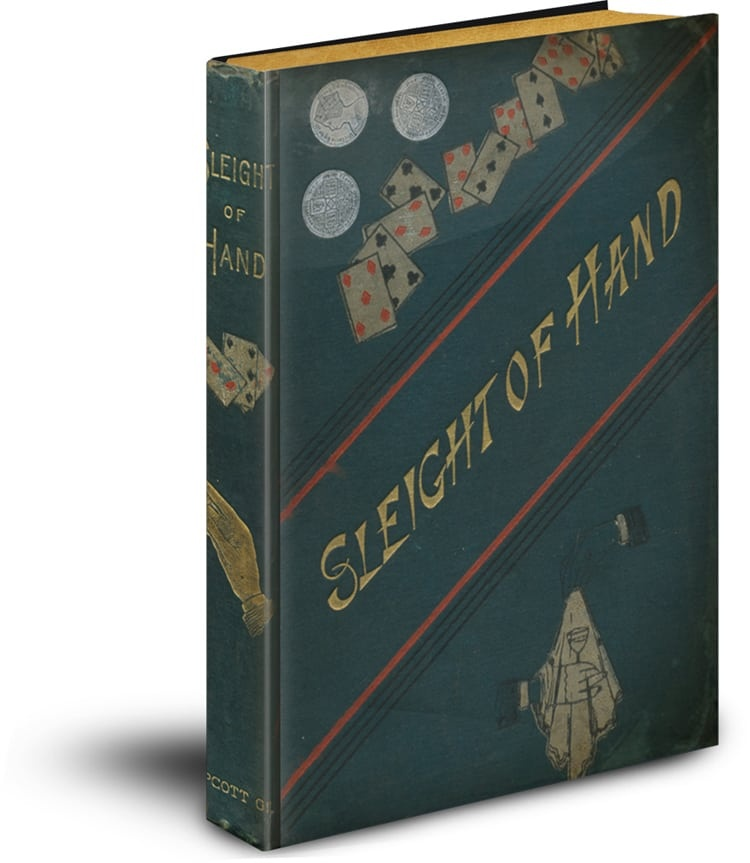 Sachs Sleight of Hand – 2nd Edition