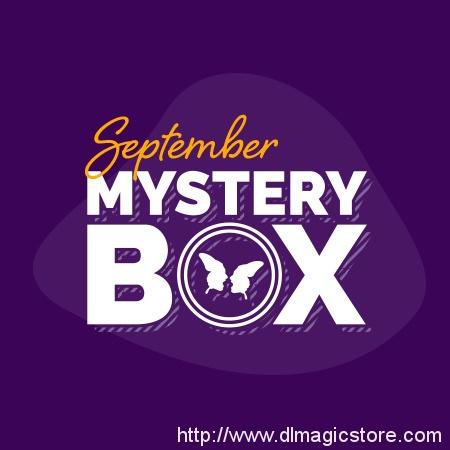 Sansminds – September Mystery Box 2019