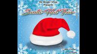 Santa Hat Tear by Ra El Mago and Julio Abreu