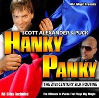 Hanky Panky by Scott Alexander