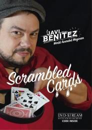 Scrambled Cards by Javi Benitez