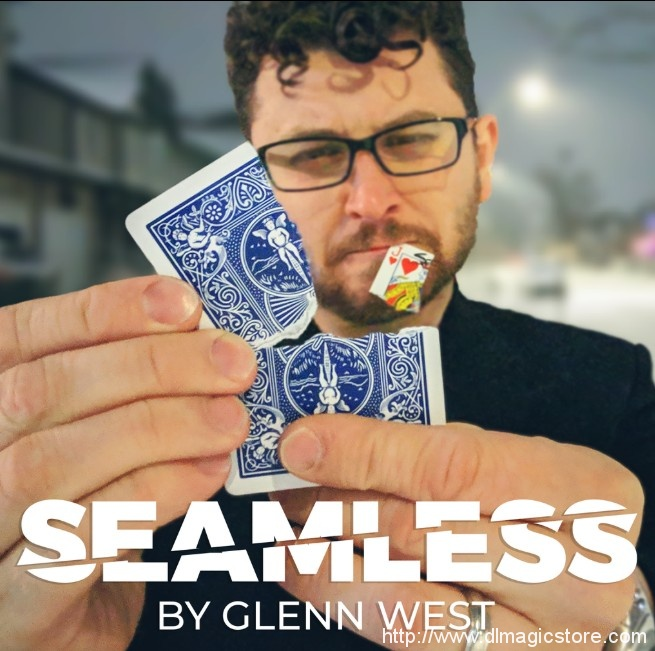 Seamless by Glenn West (2019 New Ellusionist video version)