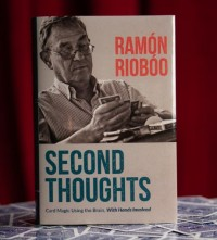 Second Thoughts (PDF) by Ramon Rioboo