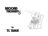 Second Thoughts by TC Tahoe