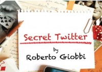 Secret Twitter by Roberto Giobbi