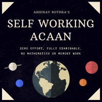 Self-Working ACAAN by Abhinav Bothra (PDF + Video) (Instant Download)