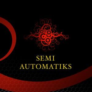 Semi Automatiks by Jean-Pierre Vallarino