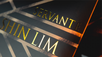 Servante by Shin Lim (Gimmick Not Included)