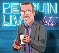Seth Kramer LIVE ACT (Penguin LIVE)