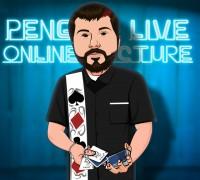 Seth Race LIVE (Penguin LIVE)