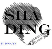 Shading By Brandez (Instant Download)