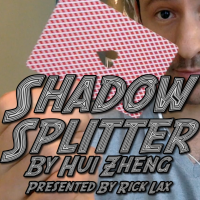Shadow Splitter by Hui Zheng presented by Rick Lax