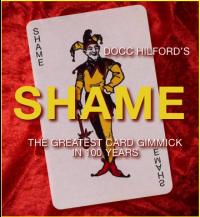 Shame by Docc Hilford