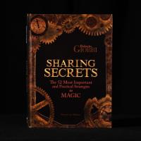 Sharing Secrets by Roberto Giobbi