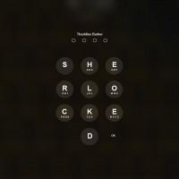 Sherlocked 2.0 by Thaddius Barker