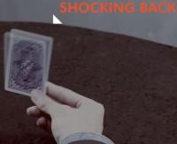 Shocking Back by Joe