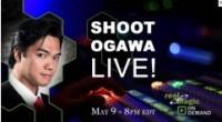 Shoot Ogawa Reel Magic Magazine Live