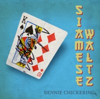 Siamese Waltz by Bennie Chickering