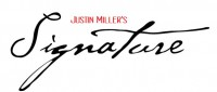 Signature by Justin Miller