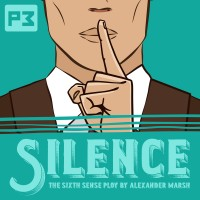 Silence by Alexander Marsh (Instant Download)