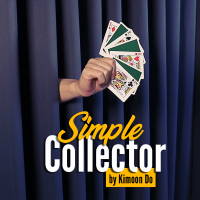 Simple Collector by Kimoon Do (Instant Download)