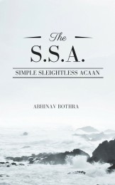 S.S.A.: Simple Sleightless ACAAN by Abhinav Bothra