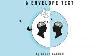 Six Envelope Test by Gidon Sagher