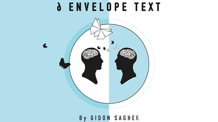 Six Envelope Test by Gidon Sagher
