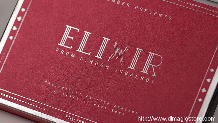 Skymember Presents ELIXIR by Lyndon Jugalbot