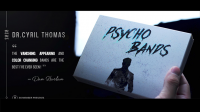 Skymember Presents Psychobands door Dr. Cyril Thomas ft Calvin Liew